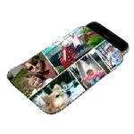 Photo Collage Phone Pouch